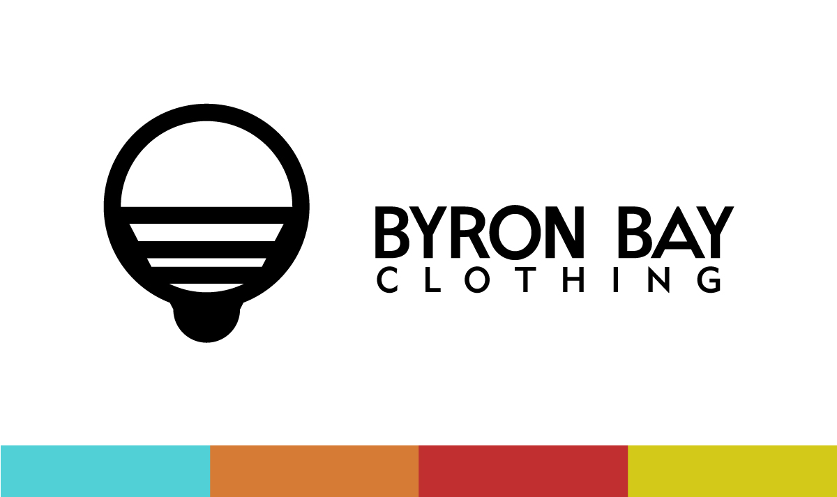 Byron Bay Clothing Logo