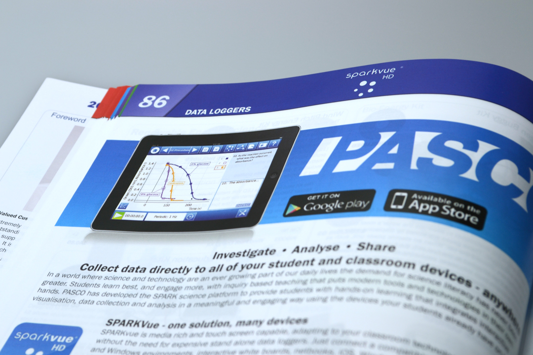 Wiltronics Catalogue 2013 Software