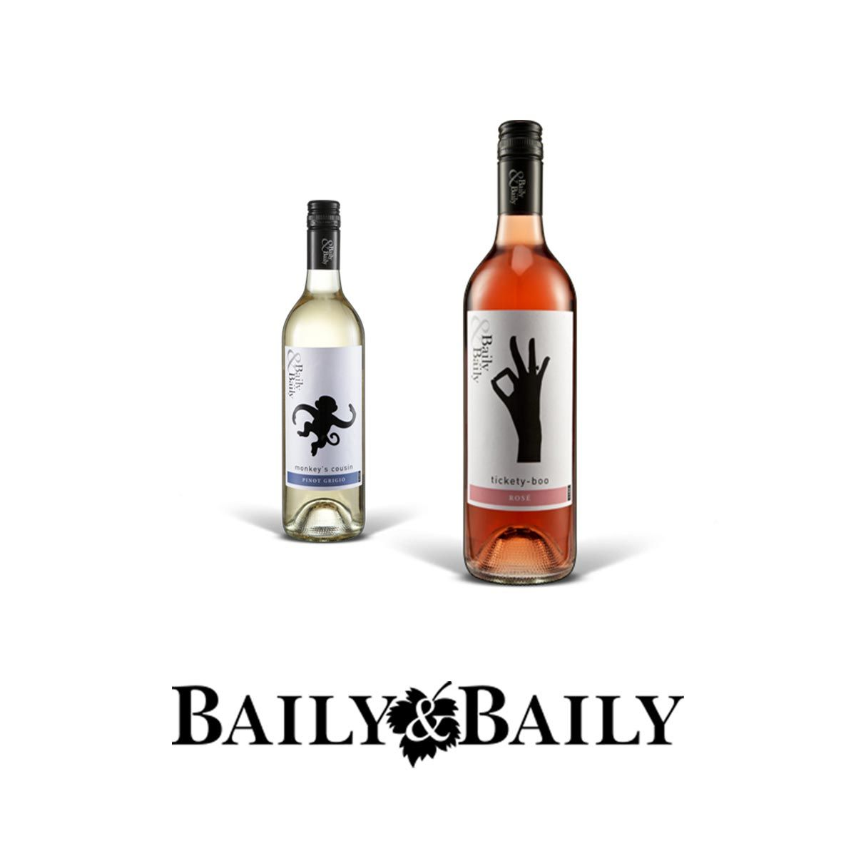 [REVIEW] Baily & Baily Label Release